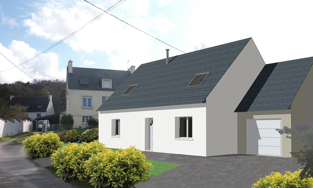 maison-neuve-Construction-3d